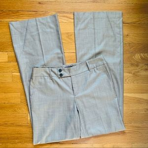 Banana Republic brown women's pants sz 8L